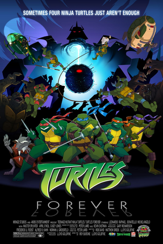 Turtles_Forever_Poster