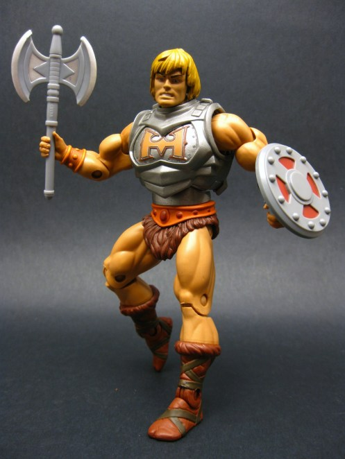 Battle Armosr He-Man: El