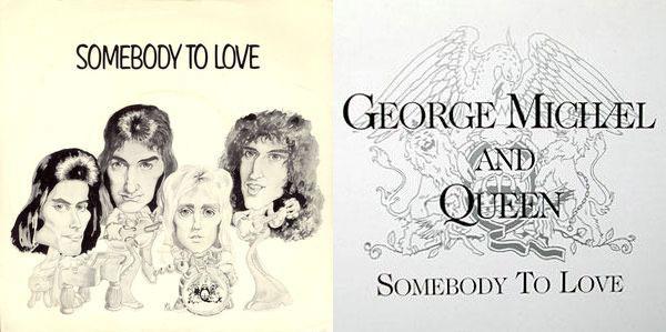 """Cuando la versión a veces """"supera"""" al original: Somebody to"""