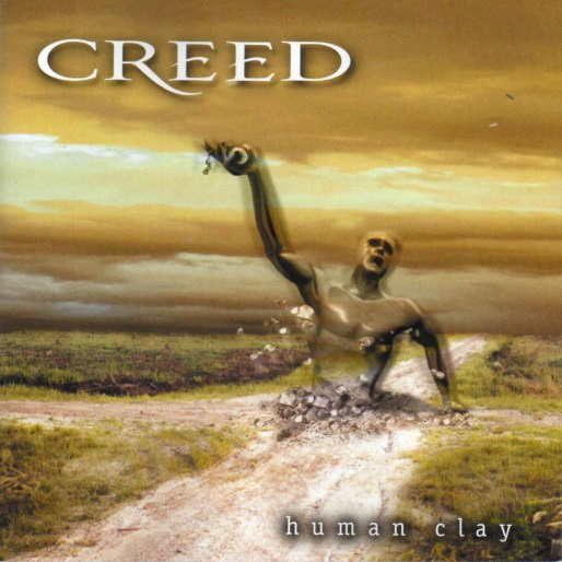 Creed-Human_Clay-Frontal